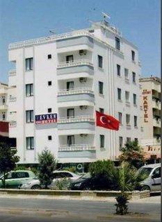 Pauschalreise Hotel Türkei, Türkische Ägäis, Evren in Altinkum  ab Flughafen Berlin