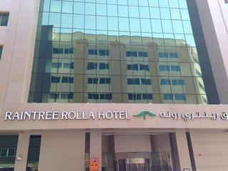 Pauschalreise Hotel Vereinigte Arabische Emirate, Dubai, Raintree Hotel Rolla - Bur Dubai in Dubai  ab Flughafen Berlin-Tegel