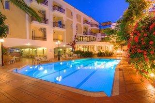 Pauschalreise Hotel Griechenland, Kreta, Hotel Fortezza in Rethymnon  ab Flughafen