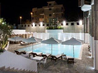 Pauschalreise Hotel Italien,     Kalabrien -  Ionische Küste,     Residence Baia Blu in Gallipoli