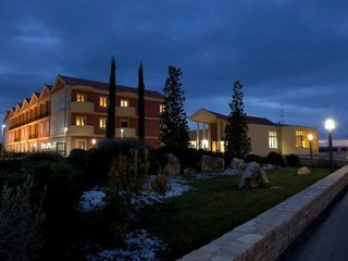 Pauschalreise Hotel Italien,     Italienische Adria,     Park Hotel Elizabeth in Bitonto
