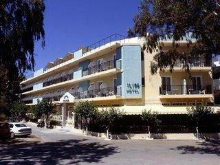 Pauschalreise Hotel Griechenland, Kreta, Ilios in Chersonissos  ab Flughafen Bremen