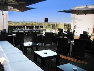 Pauschalreise Hotel Italien, Italienische Adria, Hilton Garden Inn Lecce in Lecce  ab Flughafen Düsseldorf