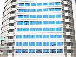 Pauschalreise Hotel Vereinigte Arabische Emirate, Abu Dhabi, Ramee Garden Hotel Apartments in Abu Dhabi  ab Flughafen Berlin-Tegel