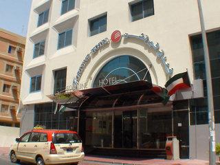 Pauschalreise Hotel Vereinigte Arabische Emirate, Dubai, Signature Inn Deira in Dubai  ab Flughafen Berlin-Tegel