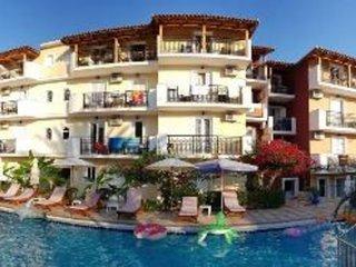 Pauschalreise Hotel Griechenland, Zakynthos, Iniochos Hotel in Argassi  ab Flughafen