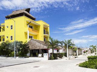 Pauschalreise Hotel Mexiko, Riviera Maya & Insel Cozumel, Hotel Sol Playa in Playa del Carmen  ab Flughafen Berlin-Tegel