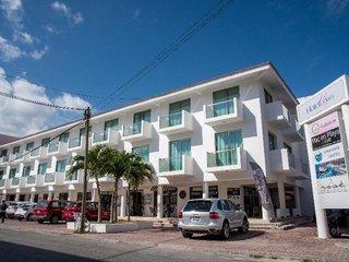 Pauschalreise Hotel Mexiko, Riviera Maya & Insel Cozumel, Hotel Plaza Playa in Playa del Carmen  ab Flughafen Berlin-Tegel