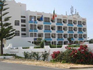Pauschalreise Hotel Portugal, Algarve, Navigator in Sagres  ab Flughafen