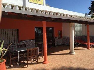 Pauschalreise Hotel Spanien, Costa de la Luz, Cortijo Fontanilla Apartamentos in Conil de la Frontera  ab Flughafen