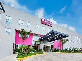Pauschalreise Hotel Mexiko, Riviera Maya & Insel Cozumel, City Express Suites Playa del Carmen in Playa del Carmen  ab Flughafen Berlin-Tegel