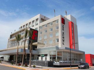 Pauschalreise Hotel Mexiko, Halbinsel Yucatán, Fiesta Inn Chetumal in Chetumal  ab Flughafen Berlin-Tegel
