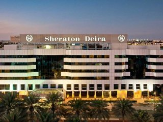 Pauschalreise Hotel Vereinigte Arabische Emirate, Dubai, Grand Excelsior Hotel Deira in Dubai  ab Flughafen Berlin-Tegel