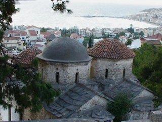 Pauschalreise Hotel Griechenland, Samos & Ikaria, Hotel Aria in Vathy  ab Flughafen