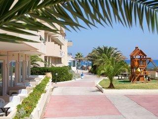 Pauschalreise Hotel Griechenland, Kreta, Seafront Apartments in Rethymnon  ab Flughafen