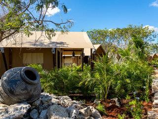 Pauschalreise Hotel Mexiko, Riviera Maya & Insel Cozumel, Serenity Eco Luxury Tented Camp in Xpu Há  ab Flughafen Berlin-Tegel