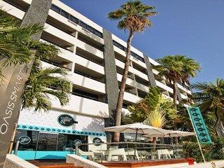 Pauschalreise Hotel Mexiko, Cancun, Oasis Smart - The Lounge Hotel - Cancun in Cancún  ab Flughafen Berlin-Tegel