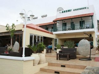 Pauschalreise Hotel Griechenland, Kreta, Anemi Hotel in Mália  ab Flughafen Bremen