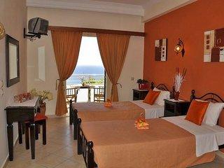 Pauschalreise Hotel Griechenland, Korfu, Mazis Appartments in Agios Gordios  ab Flughafen Bremen