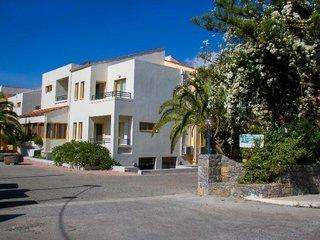 Pauschalreise Hotel Griechenland, Kreta, Lycasti Maisonettes in Tavronitis  ab Flughafen
