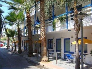 Pauschalreise Hotel Griechenland, Kreta, Kassavetis Center - Hotel Studios & Apartments in Chersonissos  ab Flughafen Bremen