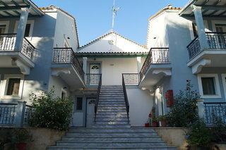 Pauschalreise in Griechische Inseln