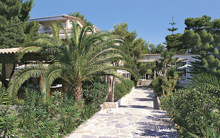 Pauschalreise Hotel Griechenland, Zakynthos, Aquarius in Vasilikos  ab Flughafen