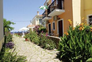 Pauschalreise Hotel Griechenland, Lesbos, Niki Studios in Petra  ab Flughafen
