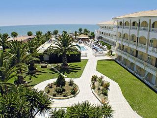 Pauschalreise Hotel Griechenland, Zakynthos, Poseidon Beach in Laganas  ab Flughafen
