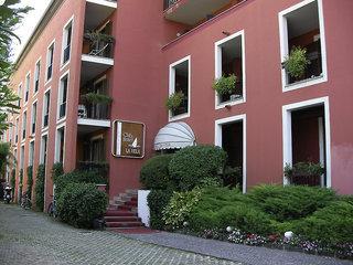 Pauschalreise Hotel Italien,     Gardasee & Oberitalienische Seen,     Club Hotel la Vela in Nago-Torbole