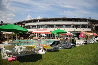 Pauschalreise Hotel Ungarn, Ungarn - Balaton (Plattensee), Silverine Lake Resort in Balatonfüred  ab Flughafen