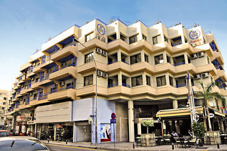 Pauschalreise Hotel Zypern, Zypern Süd (griechischer Teil), Atrium Zenon in Larnaca  ab Flughafen Berlin-Tegel