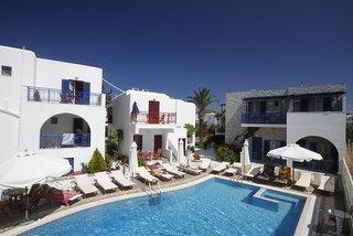 Pauschalreise Hotel Griechenland, Naxos (Kykladen), Katherina in Agios Prokopios  ab Flughafen
