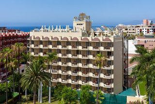 Pauschalreise Hotel Spanien, Teneriffa, GF Noelia in Puerto de la Cruz  ab Flughafen Bremen