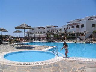 Pauschalreise Hotel Griechenland, Karpathos (Dodekanes), Aegean Village in Amoopi  ab Flughafen Düsseldorf