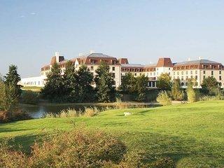 Pauschalreise Hotel Frankreich, Paris & Umgebung, Radisson Blu Hotel Paris Marne-la-Vallée in Magny-le-Hongre  ab Flughafen Berlin-Schönefeld