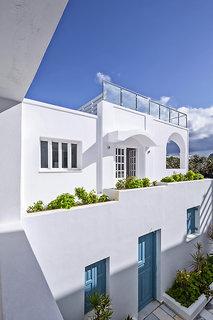 Pauschalreise Hotel Griechenland, Santorin, Santellini in Kamari  ab Flughafen