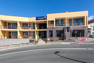 Pauschalreise Hotel Spanien, Fuerteventura, Villa - Mar Apartamentos in Morro Jable  ab Flughafen Frankfurt Airport