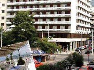 Pauschalreise Hotel Griechenland, Makedonien & Thrakien, Oceanis Hotel in Kavala  ab Flughafen