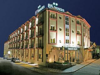 Pauschalreise Hotel Spanien, Andalusien, BS Principe Felipe in Albolote  ab Flughafen Berlin-Tegel
