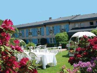 Pauschalreise Hotel Frankreich, Normandie, Hotel La Berteliere in Rouen  ab Flughafen Berlin-Schönefeld