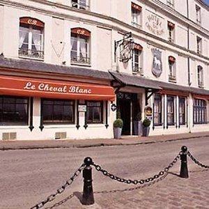 Pauschalreise Hotel Frankreich,     Ärmelkanal,     Best Western Le Cheval Blanc in Honfleur