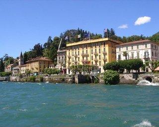 Pauschalreise Hotel Italien, Gardasee & Oberitalienische Seen, Grand Hotel Britannia Excelsior in Cadenabbia  ab Flughafen