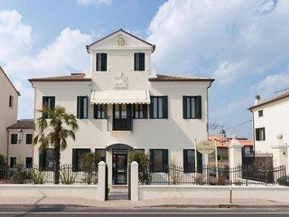 Pauschalreise Hotel Italien,     Venetien,     Villa Gasparini in Dolo