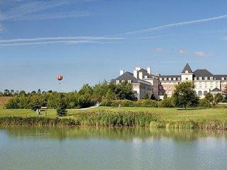 Pauschalreise Hotel Frankreich, Paris & Umgebung, Vienna House Dream Castle at Disneyland Paris in Marne-la-Vallee  ab Flughafen Berlin-Schönefeld