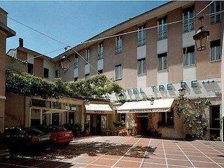 Pauschalreise Hotel Italien,     Mailand & Umgebung,     Tre Re in Como