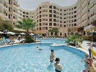 Pauschalreise Hotel Ägypten, Hurghada & Safaga, Triton Empire Inn in Hurghada  ab Flughafen