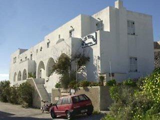 Pauschalreise Hotel Griechenland, Santorin, King Thiras in Fira  ab Flughafen