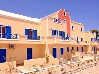 Pauschalreise Hotel Griechenland, Santorin, Bella Santorini Studios in Agios Georgios  ab Flughafen