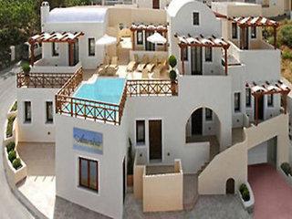 Pauschalreise Hotel Griechenland, Santorin, Amerisa Suites in Fira  ab Flughafen